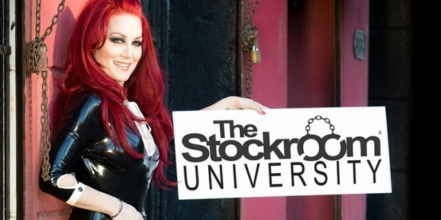 Stockroom to Feature Janet Hardy and Tristan Taormino