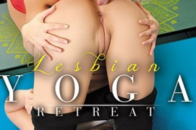 XXX Trailer: 'Lesbian Yoga Retreat' with Whitney Wright and Kylie Hough