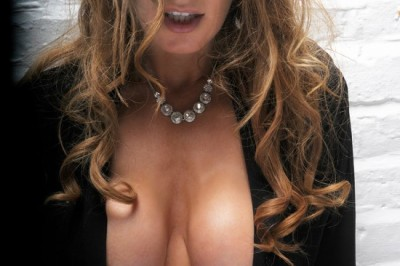 Tanya Tate Sets Her Sights On 5th Nightmoves Best MILF Performer Award!