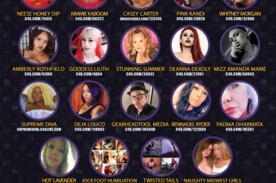 Clips4Sale Takes Over Exxxotica Chicago This Weekend with Mega Booth of Stars