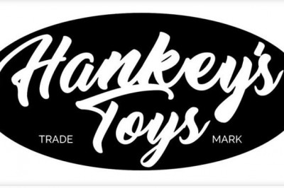 Hankey's Toys Introduces Line of Topher Michels Pleasure Devices